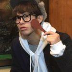 ブルエンボーカル田邊駿一の年齢やメガネの秘密をwiki的に!