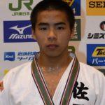 近藤隼斗がカッコいい!柔道を始めた年齢や出身に中学はどこ?目指すは東京オリンピック!