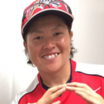 藤田倭(ソフトボール)の身長や出身と球速は?目指せオリンピック!